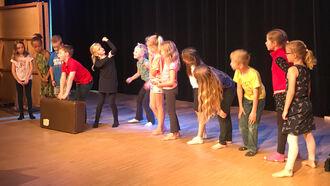 Theaterworkshop: JTS Aan de Slinger (6 - 8 jaar)