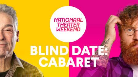 Blind date - cabaret