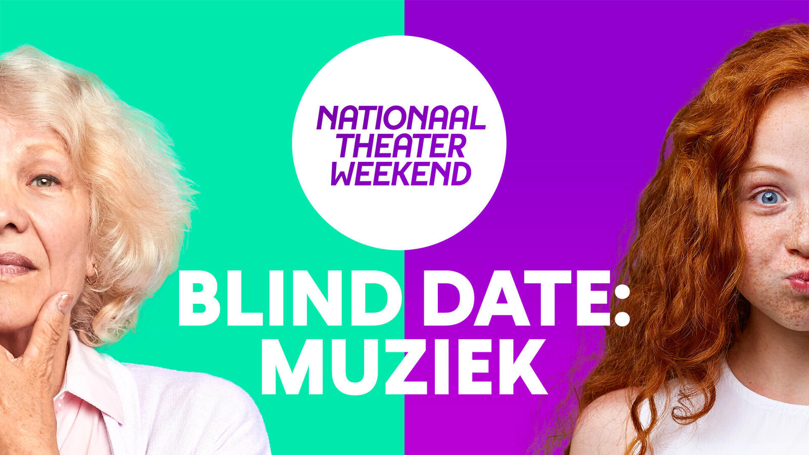 Blind date - event