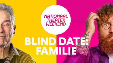 Blind date - jeugd