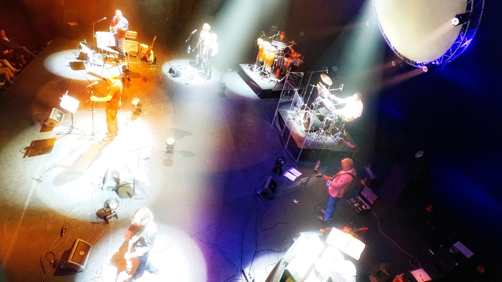 Blue Monday plays Pink Floyd: Pulse
