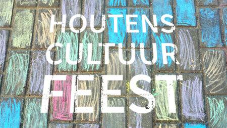 Cultuurfeest woe 30 okt 20.00 uur