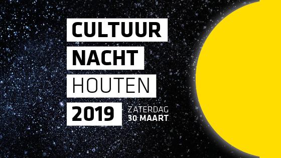 Cultuurnacht Houten 2019