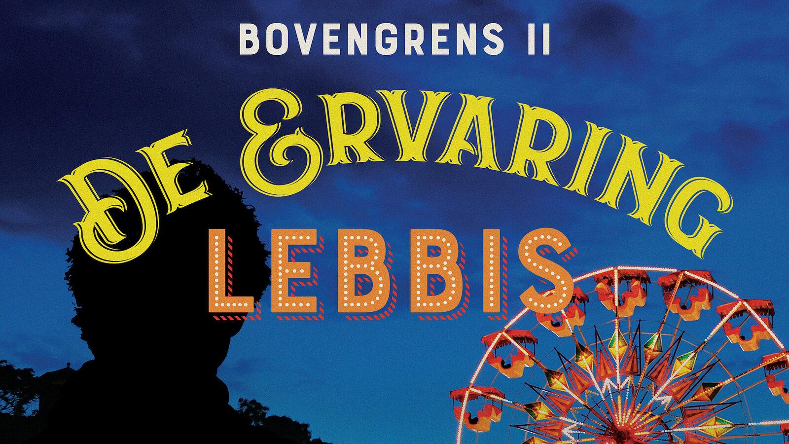 De Ervaring: Bovengrens II