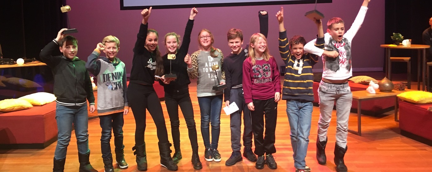 Educatieprogramma Filmfestival Houten