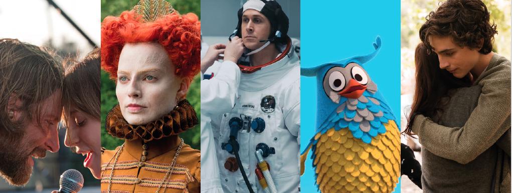 Februari Filmmaand: spreekt tot je verbeelding