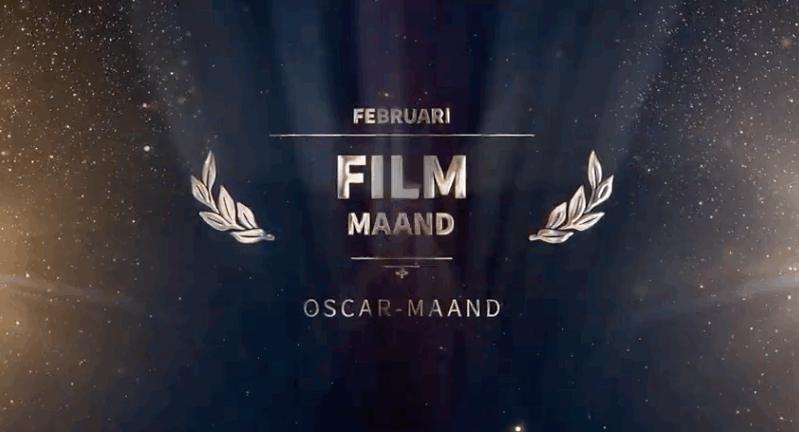 Februari Filmmaand