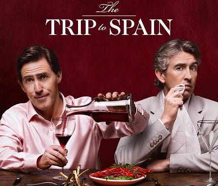 Film Proef het Theater:  The Trip to Spain