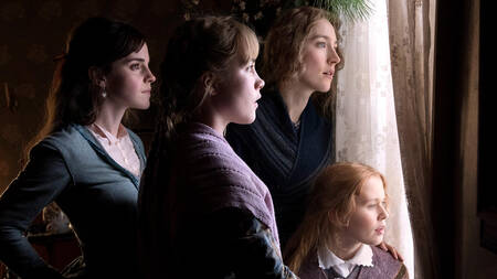 Filmclub: Little Women