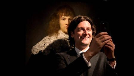 Filmclub: Mijn Rembrandt