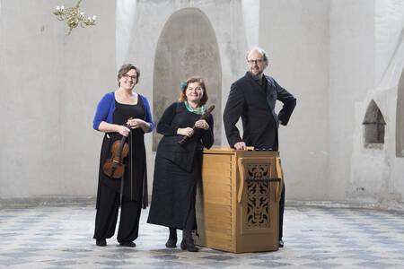 Foyerconcert Houtens Muziek Collectief