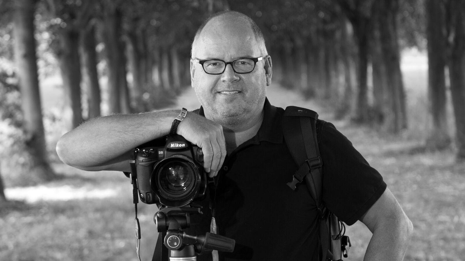Haal meer uit je camera en maak betere foto's - Basiscursus 2019