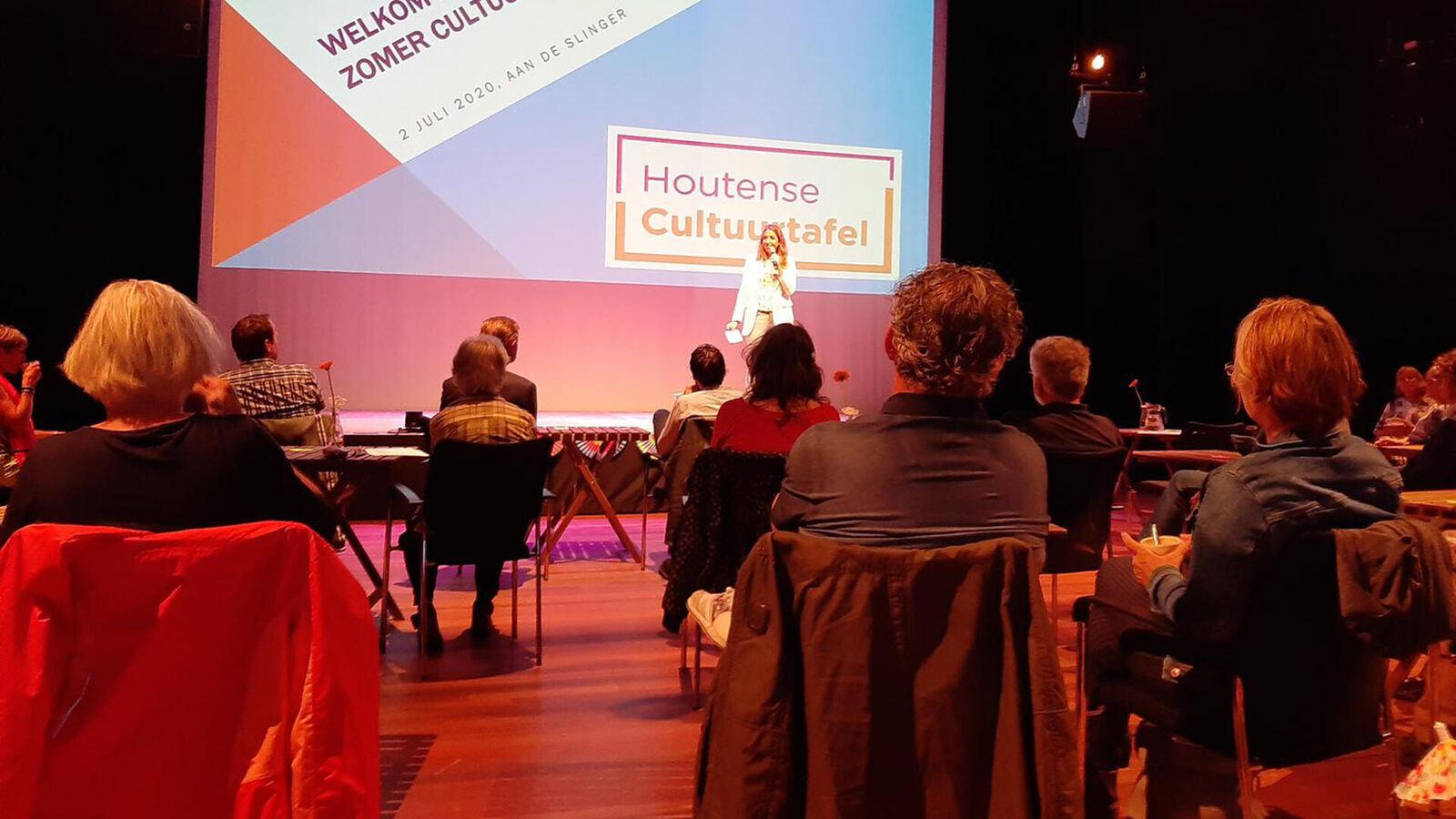 Houtens Cultuurfeest