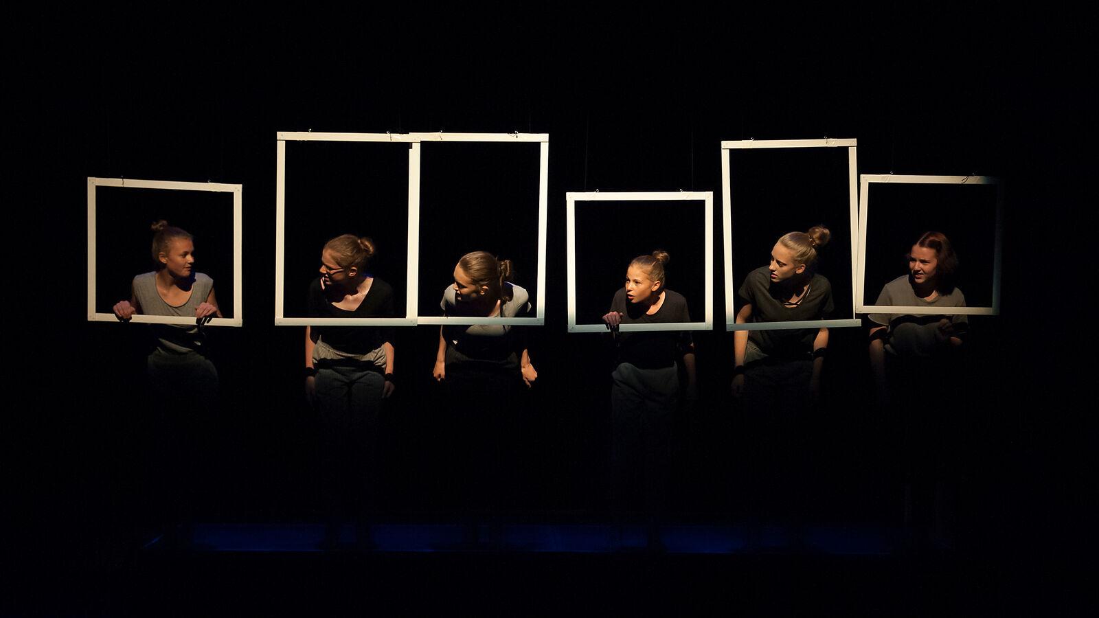 JTS - Theaterklas 1a 2020