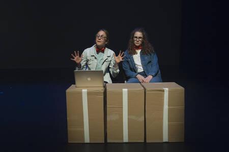 JTS - Theaterklas 2a 2020