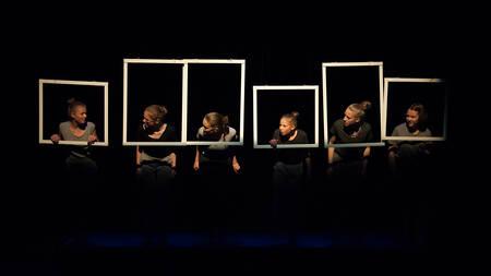 JTS - Theaterklas 2b - 2021