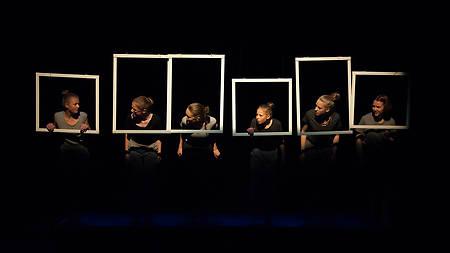JTS - Theaterklas 2b