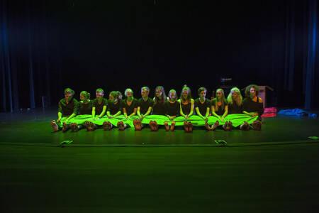 JTS - Theaterklas 2c 2020
