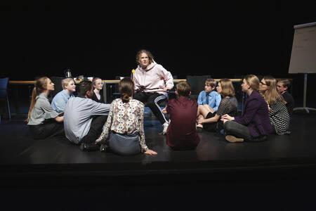JTS - Theaterklas 3b - 2021