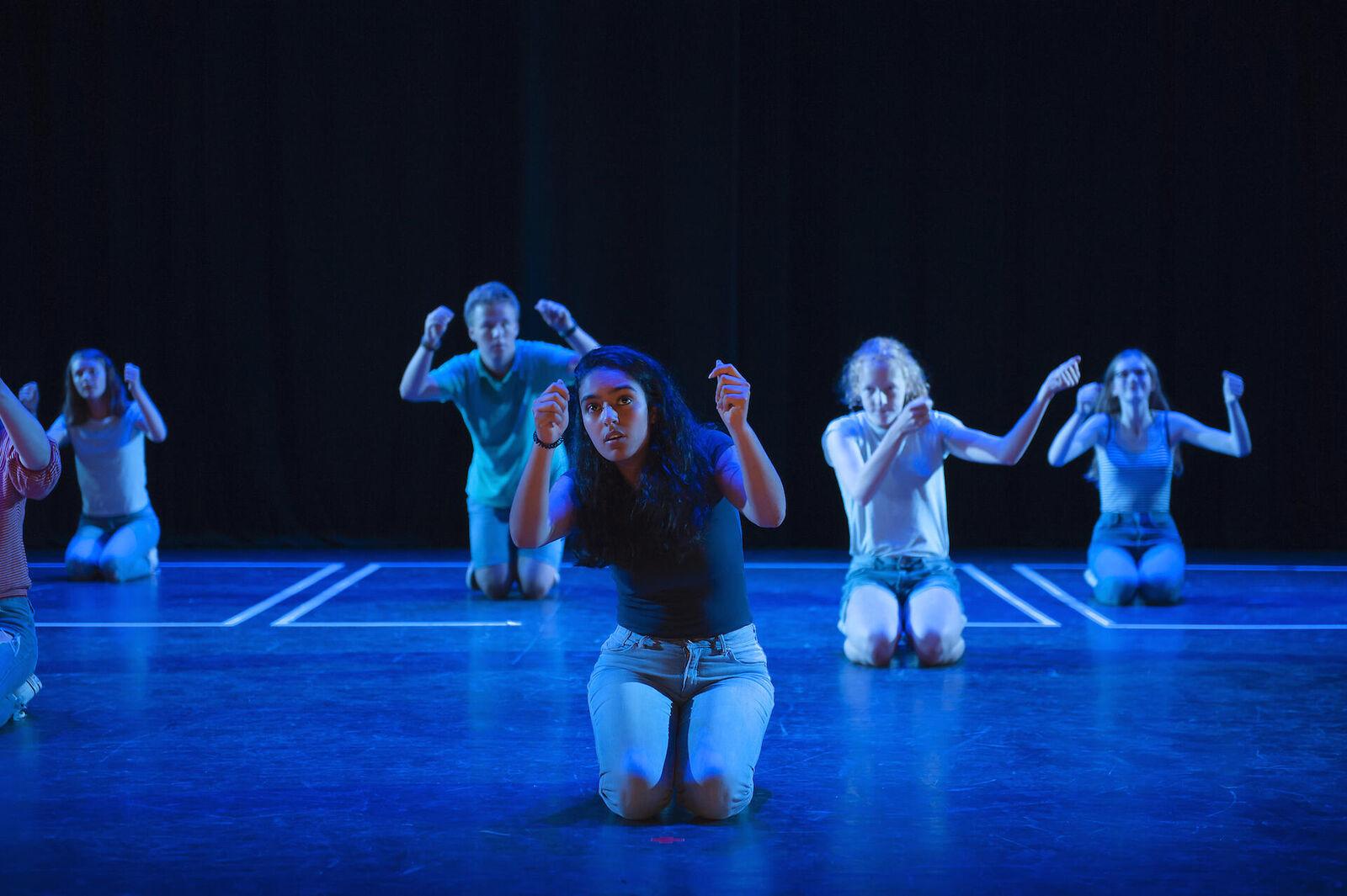 JTS - Theaterklas 4 2020