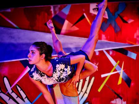 Kennismaking met muziek, theater en dans was 'tof'!