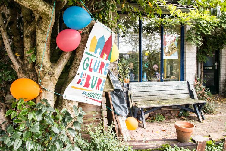 Komende editie Houtense Gluren bij de Buren gaat helaas niet door
