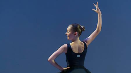 Leerlingenpresentatie Het Balletcentrum Bunnik