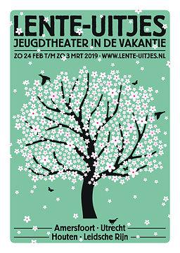 Lente-Uitjes, jeugdtheater en film in de voorjaarsvakantie
