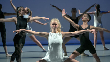Links livestreams Het Ballet Centrum - za 3 juli
