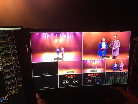 Links livestreams Stardance Studio's - za 10 en zo 11 juli