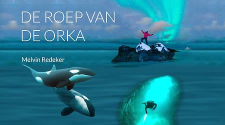 Live multimedia theatershow 'De roep van de orka'