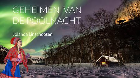 Live multimedia theatershow 'Geheimen van de poolnacht'