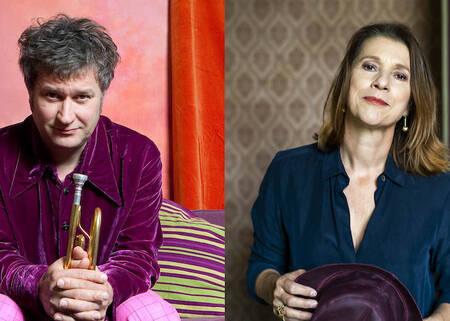 Marc Meets Eric Vloeimans & Ineke Vandoorn