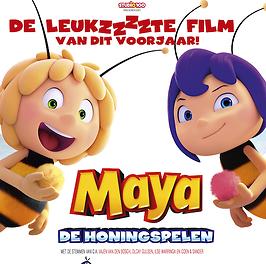 Maya: De Honingspelen