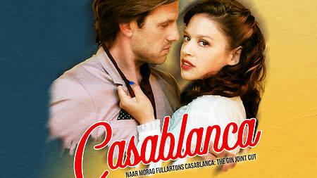 Naar Casablanca