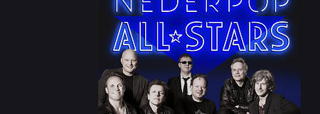 Nederpop All Stars & Friends