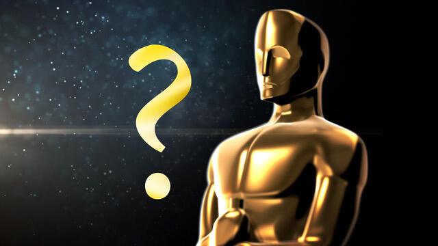 Nominaties Oscars bekend