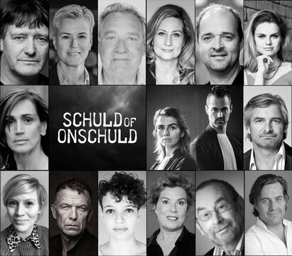 Online theaterevent: Schuld of onschuld