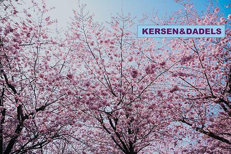 Programma bekend Kersen&Dadels