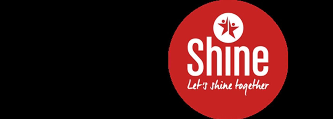 SHINE LOVES LHBT+