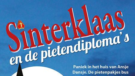 Sinterklaas en de Pietendiploma's