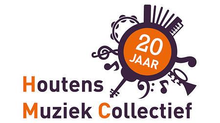 Slotconcert lustrumjaar Houtens Muziek Collectief