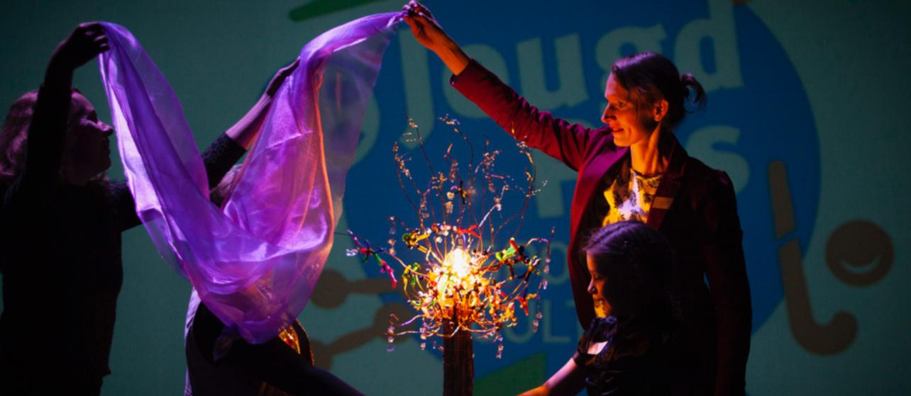 Terugblik Houtens Cultuurfeest