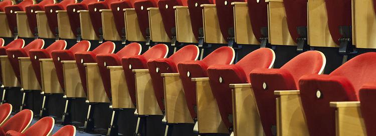 Theaterzaal te huur