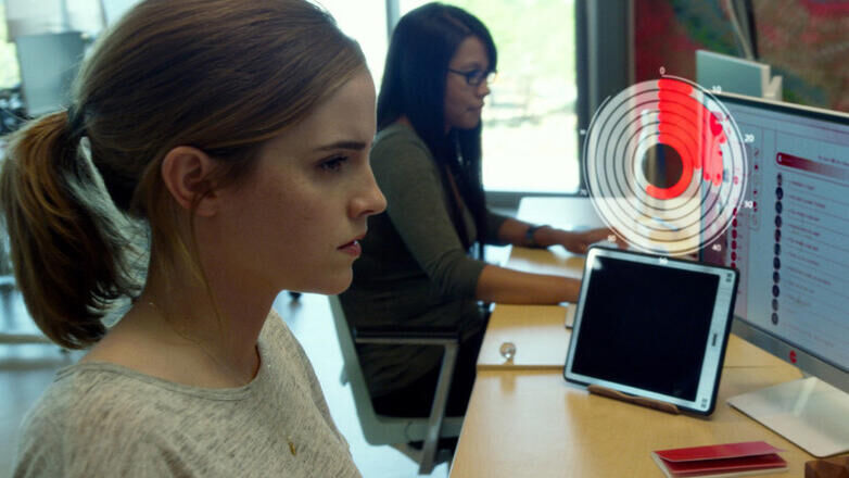 Zin in Film: The Circle