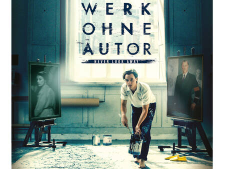 Zin in Film: Werk ohne Autor
